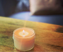 Load image into Gallery viewer, Tangerine Basil Soy Candle