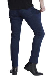 2 x The Perfect Jeans: Dark Blue + Grey Denim