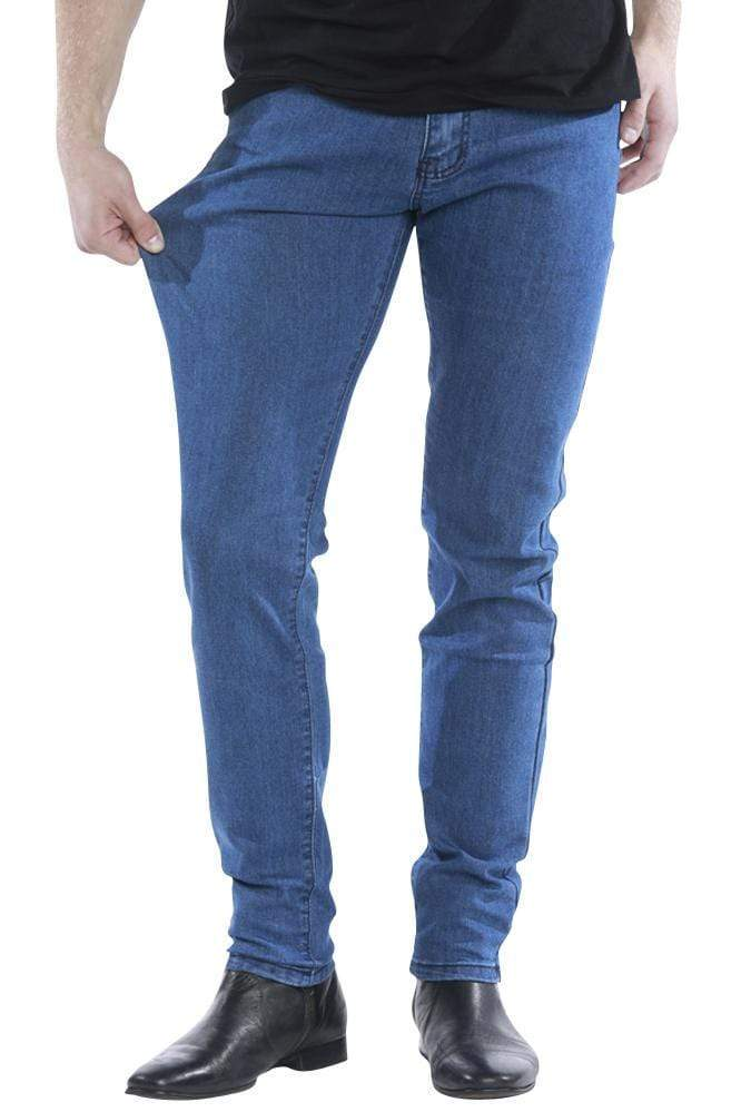 The Perfect Jeans - Denim Blue