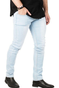 2 x The Perfect Jeans: Dark Blue + Light Blue