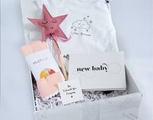 Load image into Gallery viewer, Cotswold Baby Box - Star
