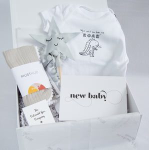 Cotswold Baby Box - Star