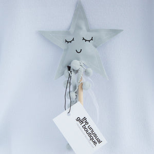 The Unusual Gift Boutique - Star Wand Toy