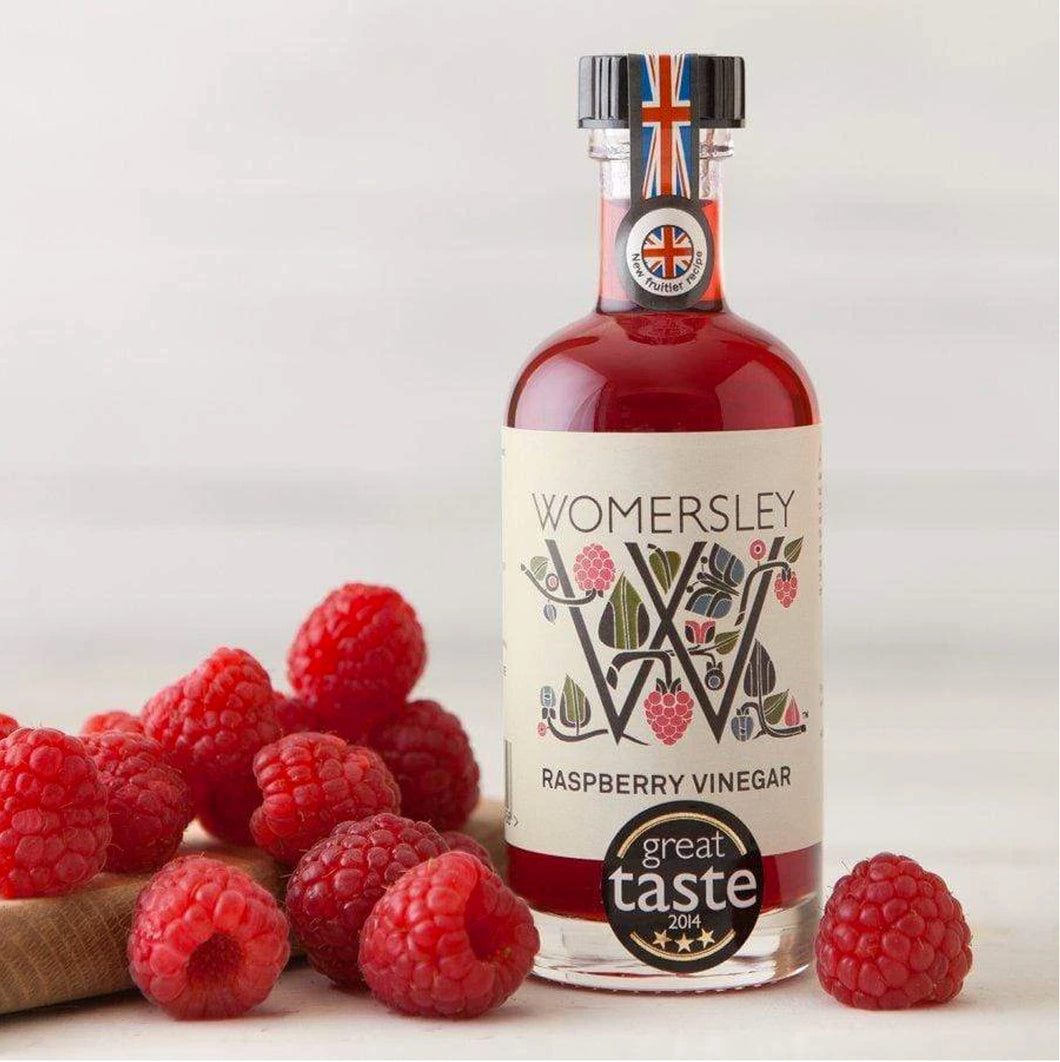 Womersley Raspberry Vinegar