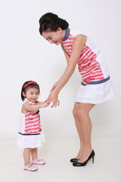 Red Springs Mama + Girl set