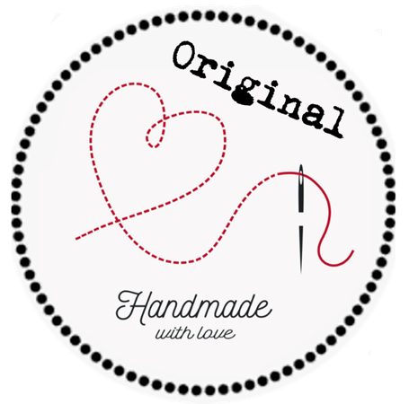 Original Handmade With Love