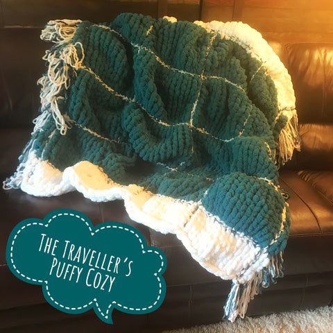 The Traveller's Sofa Cozy