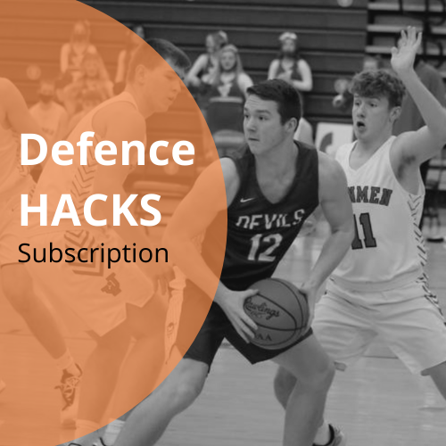 Defence HACKS Monthly Subscription