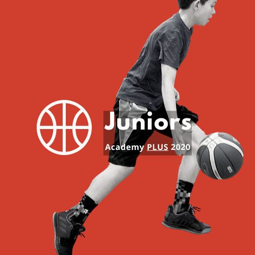 Junior Academy PLUS