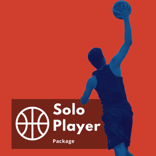 Solo Player Melbourne Package