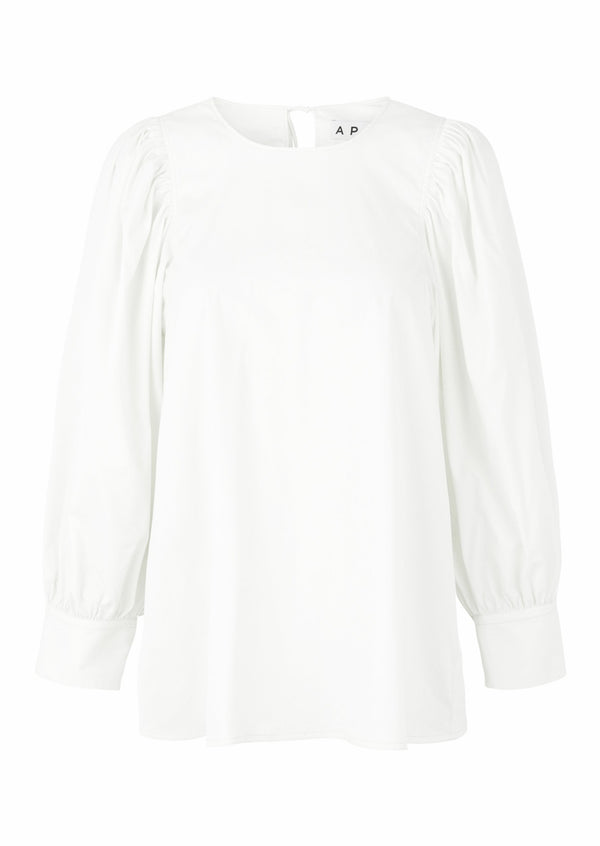 AIDA SHIRT WHITE
