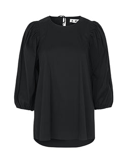 EDITH SHIRT BLACK