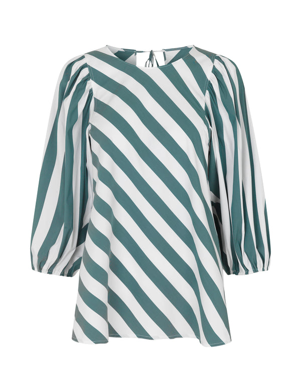 EDITH SHIRT STRIPE