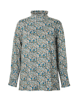 SILJA SHIRT PETIT BLOOM