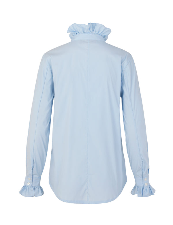 ASTA SHIRT LIGHT BLUE