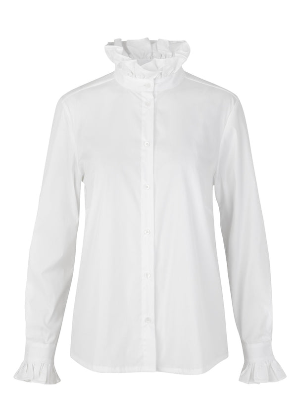 ASTA SHIRT WHITE