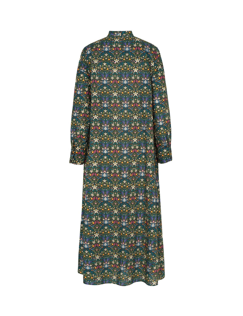 ALBERTE DRESS - SPICY-GARDEN