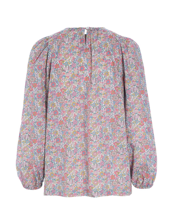 ANNELI SHIRT - JUNE BLOSSOM