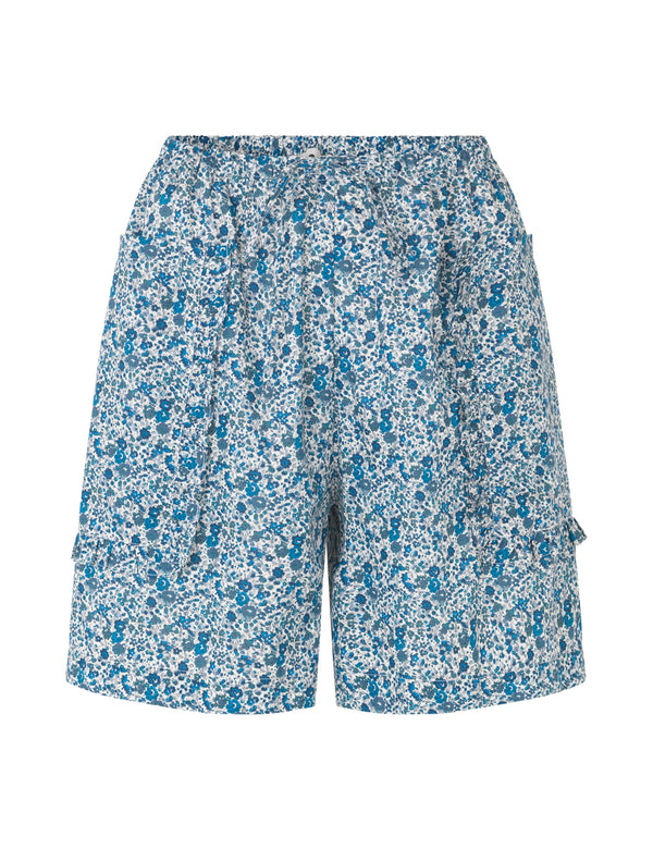 SUELLA SHORTS - GEORGINA