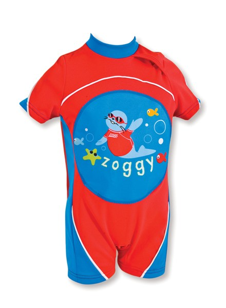 Zoggs Zoggy Swimfree Floatsuit - FREE Delivery