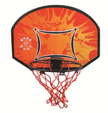 Sure Shot Little Shot Backboard and Ring Set