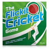 Flickit cricket game