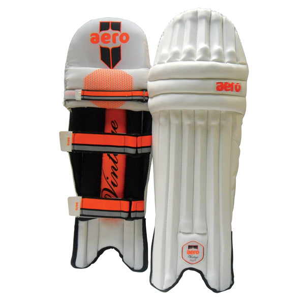 Aero 3 Star Vintage Batting Pads