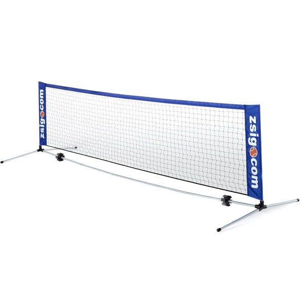 Mini Tennis Net Zsig Economy 10 (3m)