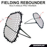 cricket fielding rebounder