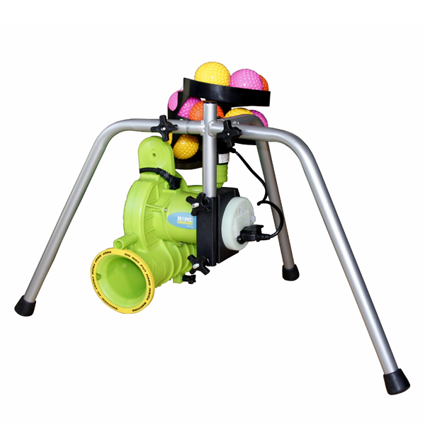 Hockey Ball Machine with 12 balls -  Free Delivery