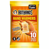 Hothands Hand Warmers - Free Delivery