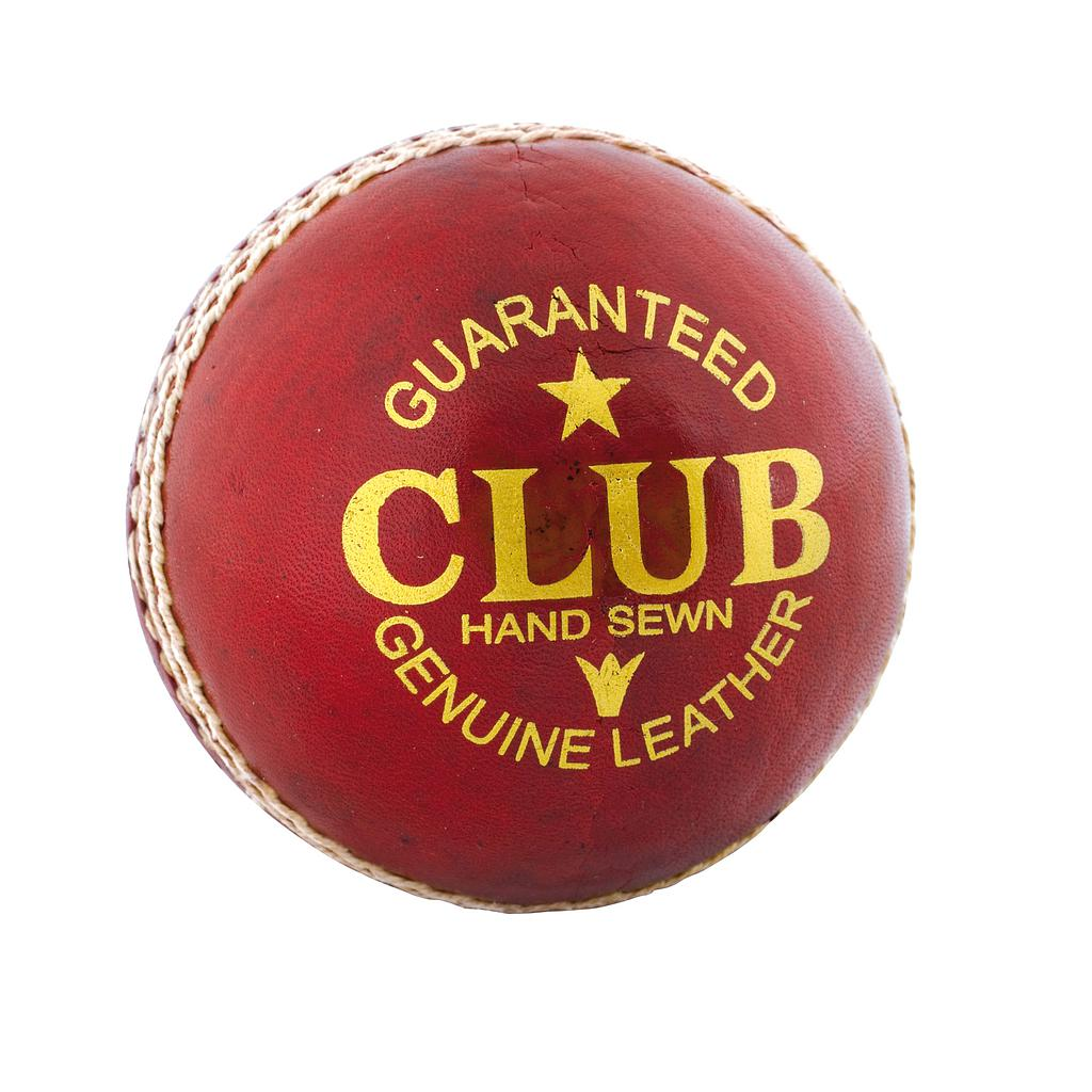 Readers Club Adult Cricket Ball