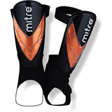 Mitre Stratum IP Shinpads with Changeable Inserts