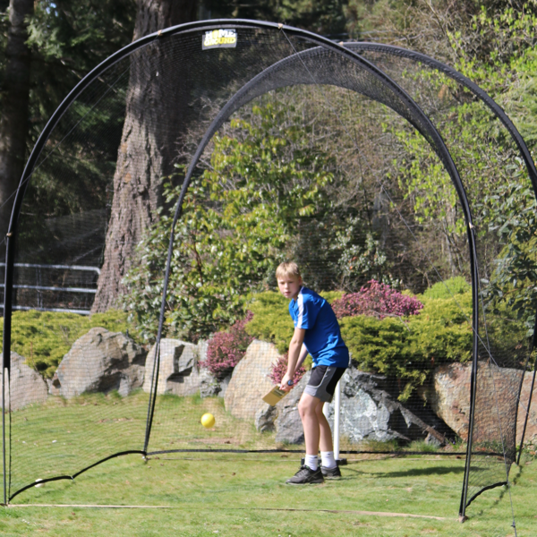Cricket Home Ground GS3 Batting Net - Free Delivery