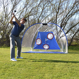 PGA Tour Pro Golf Driving Net