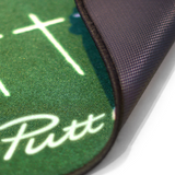 PuttOUT Golf Putting Mat