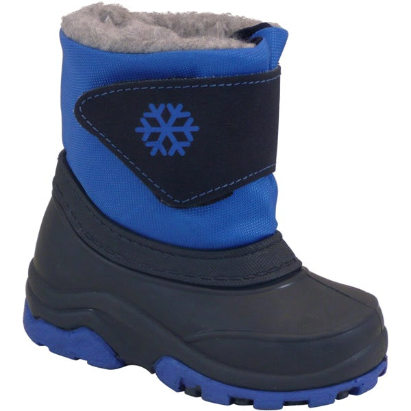 Boing Snow Boots - Blue