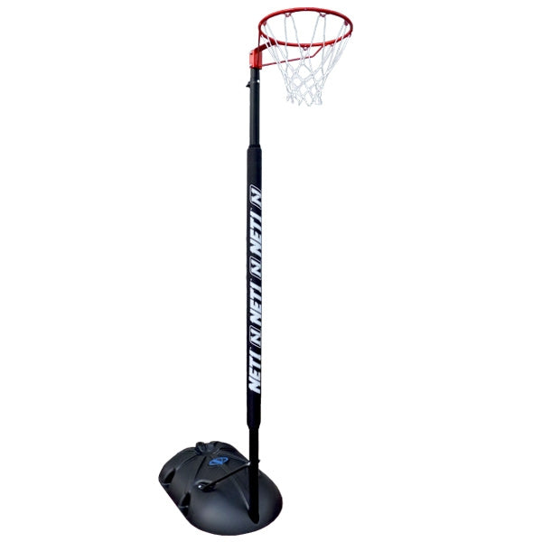 Net1 Netball Post System - Free Delivery