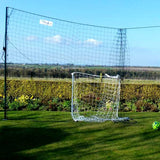 Open Goaaal Football Goal and Rebounder