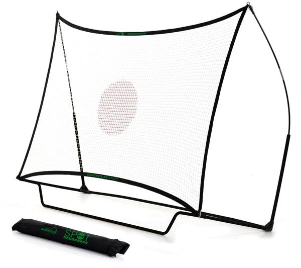 Quick Play Spot Rebounder - Free Delivery
