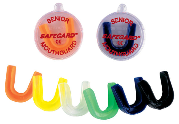 Safeguard Junior Rugby Mouthguard