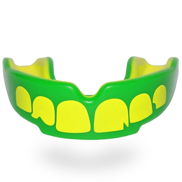 Safe Jawz Mouthguards