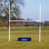 Samba Rugby Post - Free Delivery