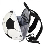 Sportpax Football Backpack - Free Delivery