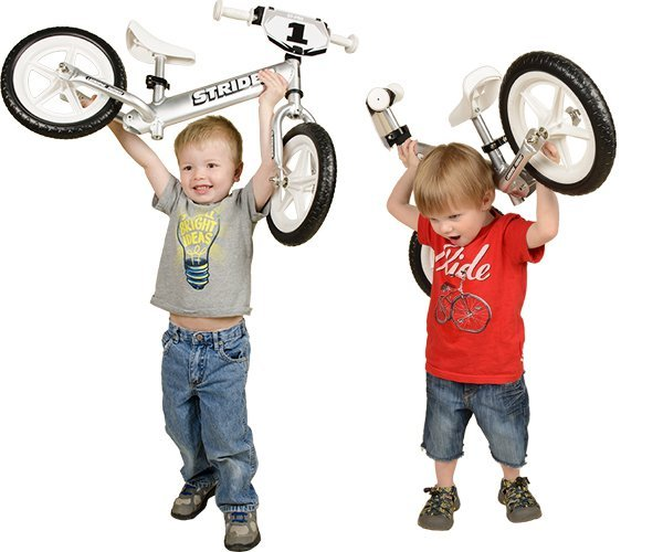 Strider 12 Pro Balance Bike - Free Delivery