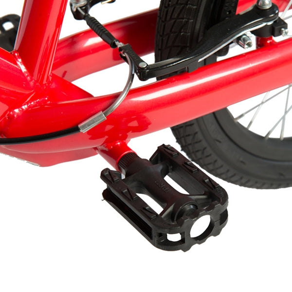 Super Strider Balance Bike - Red - Free Delivery in a 1 hour guaranteed time slot