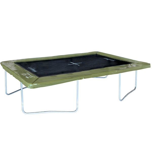 XR360 Trampoline without Enclosure  - FREE Delivery