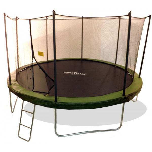 Super Tramp Super Flyer Mk3 14ft with Enclosure - FREE Delivery