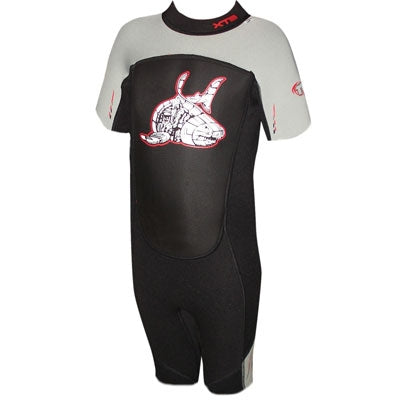 TWF Shortie Kids Wetsuit XT3 | 1 to 7 years