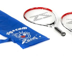 Zsig Mini Tennis Garden Set - Free Delivery